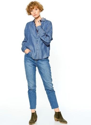 Jean Gömlek-Tommy Hilfiger